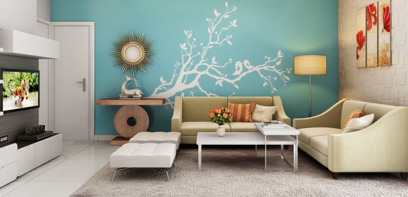 How to choose wall artwork according to the Feng Shui