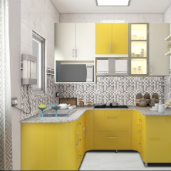 Why Is Kitchen Interior Design so Important?