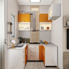 Modular Kitchen Design Blunders