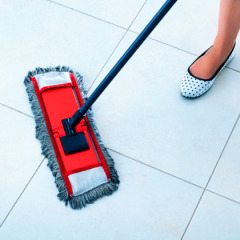 Proven Ways to Remove Stains from Tiles