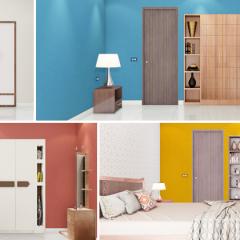 Visualize wardrobe designs online with Kataak!