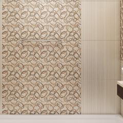 Choosing tiles for small bathrooms