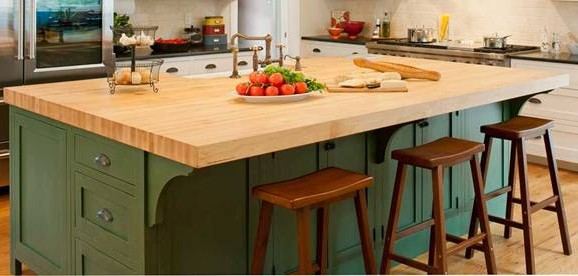 Why should go for the Kitchen Island