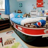 Home Decor Ideas for Your Kids' Bedroom