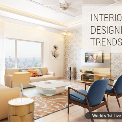 Interior Designing Trends 2017 – Exclusive By Kataak.com!