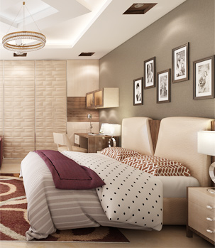 Bedroom Designs Online